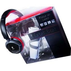 Audifonos Profesionales Recargables Y Manos Libres Incluidos