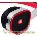 Increibles Audifonos Transformables En 2 Fabulosos Colores.