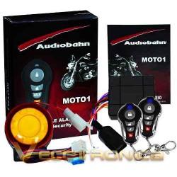 966321-MLM20755585987_062016,Alarma Para Motocicleta Audiobahn Incluye 2 Controles Es Wow