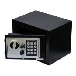 Caja Fuerte Electrónica Hecha En Acero De Alta Resistencia
