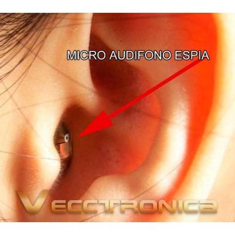 389321-MLM20773383908_062016,Novedoso Audifono Espia,tan Pequeño Y Discreto Que No Se Ve