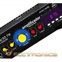930421-MLM20773405993_062016,Fabuloso Amplificador Para Casa, Negocio Y Diferentes Usos.