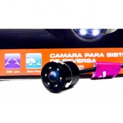 Sensacional Camara De Reversa  Audiobahn Edicion Especial