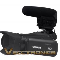 680521-MLM20777725182_062016,Increible Microfono Profesional Tipo Shotgun De Condensador.