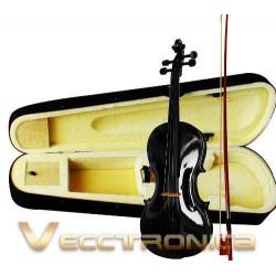Fabuloso Violin En 4 Padrsimos Colores A Escoger Con Regalos