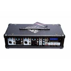 926718-MLM25641557787_062017,Increible Mezcladora Profesional De 4 Ch Con Display De Leds