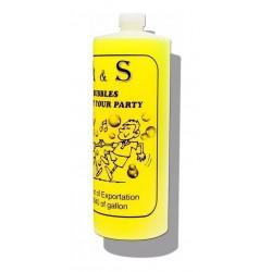 5 Litros Líquido Para Burbujas Más Duraderas Y Firmes Wooow