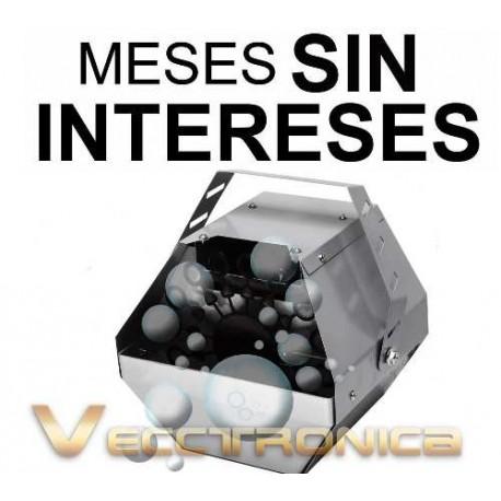 486421-MLM20788630036_062016,Vecctronica: Maquina De Burbujas Con Motor Interno Fenomenal