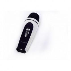 Microfono Condensador Compatible Android/ios Para Vlogging