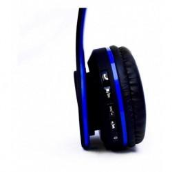 Audifonos Recargables Bluetooth Wireless Manos Libres