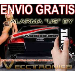 971521-MLM20792631391_062016,Envio Gratis Increible Alarma Serie Us By Audiobahn Wow Vecc