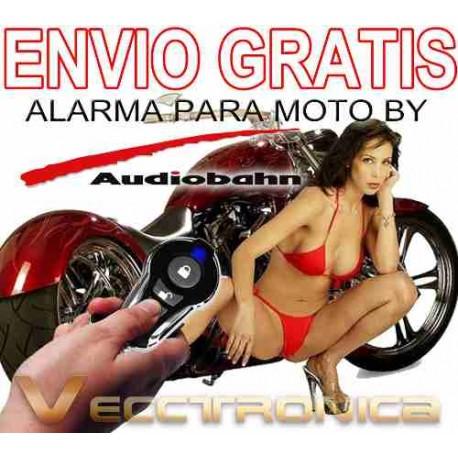 879421-MLM20793813052_062016,Envio Gratis Asombrosa Alarma Para Moto Con 2 Controles Vecc