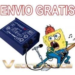 127421-MLM20794528994_062016,Envio Gratis Caja Directa Pasiva Profesional Facil De Usar.