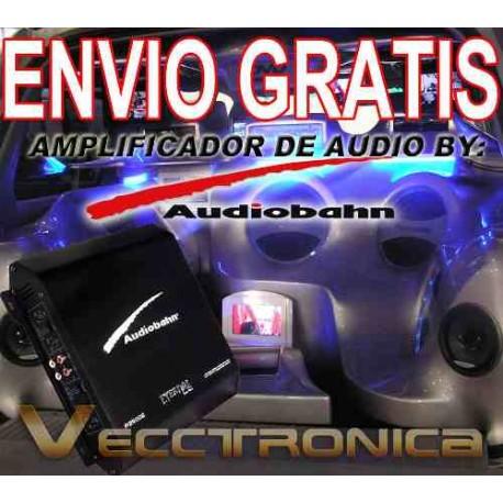 122521-MLM20799220569_072016,Vecc Envio Gratis Amplificador Serie Eternal De 2 Ch Es Wow.