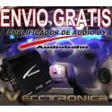 Vecc Envio Gratis Amplificador Serie Eternal De 2 Ch Es Wow.