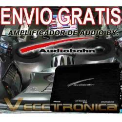 186421-MLM20799626785_072016,Envio Gratis Amplificador Serie Eternal 4 Canales Es Genial.