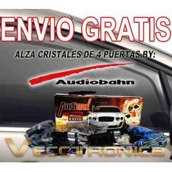 Envio Gratis Genial Alza Vidrios Electrico De 4 Puertas Vecc
