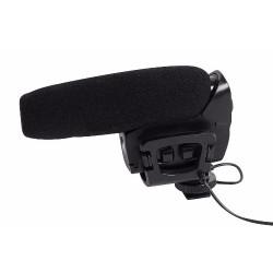 Microfono Especial P/todo Tipo De Camara Soporte Universal.