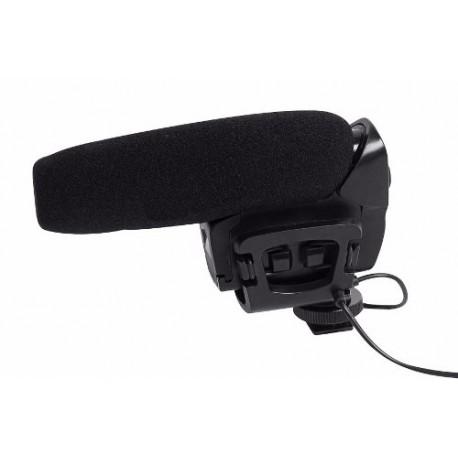 835411-MLM20552671263_012016,Microfono Especial P/todo Tipo De Camara Soporte Universal.