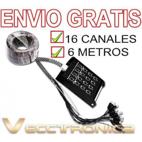 488521-MLM20803318306_072016,Envio Gratis Snake O Pulpo De Audio Adios Cablerio Malo Vecc