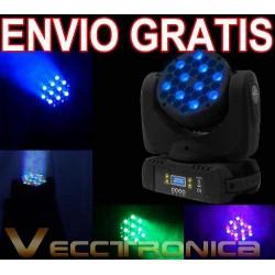 748521-MLM20803779155_072016,Envio Gratis Cabeza Robotica Con Efectos Asombrosos Wow Vecc