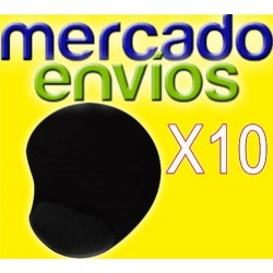 856521-MLM20806250594_072016,Super Pack De 10 Mouse Pad Adios Al Dolor Y Mejora Tu Salud