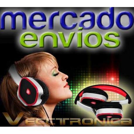 663621-MLM20806412028_072016,Mercado Envios Vec Audifonos Acojinados Se Doblan 2 Colores.
