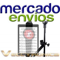 Mercado Envios Vec Soporte Flexible Para Tablet Es Increible