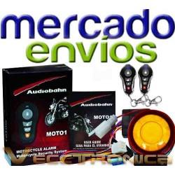 606621-MLM20806930175_072016,Alarma Para Todo Tipo De Motocicletas De La Marca Audiobahn.
