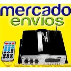 234621-MLM20812058056_072016,Amplificador Para Auto Moto O Casa En Dos Colore A Elegir