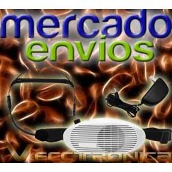332621-MLM20812104330_072016,Megafono Personal Con Aditamentos Usalo En Todas Partes Wow