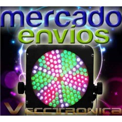 214621-MLM20812129861_072016,Mercado Envios Vec Asombroso Panel De 144 Leds Con Display..