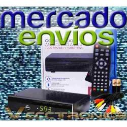 522621-MLM20812154512_072016,Mercado Envios Vec Decodificador Con Entradas Usb Graba Woow