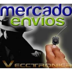 898521-MLM20812157821_072016,Mercado Envios Discreta Camara Espia Con Infrarojo Multiusos