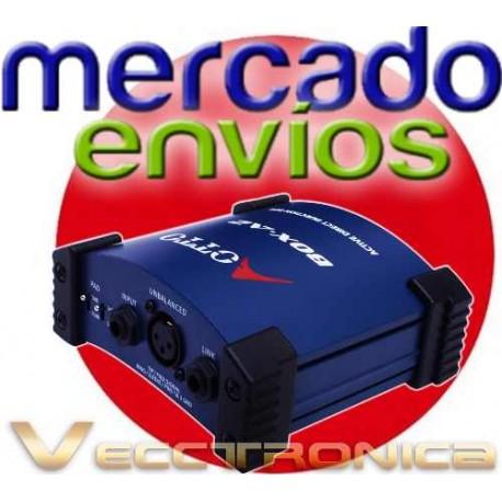 437521-MLM20812194173_072016,Mercadoenvios Caja Directa Activa Ya No Mas Ruidos En Lineas