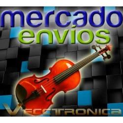 295521-MLM20817844071_072016,Mercado Envios Vec Hermoso Violin Natural Con Regalos Es Wow