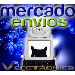 457621-MLM20823784024_072016,Camara Ip Para Videollamadas Y Vigilancia Con Accesorios Wow