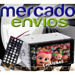 428621-MLM20824097245_072016,Mercado Envios Vec Autoestereo 6.2 Pantalla Touch Audiobahn.