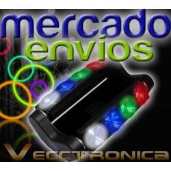 550721-MLM20824306838_072016,Mercado Envios Vec Semaforo De Luces Tipo Spider By Audiobah