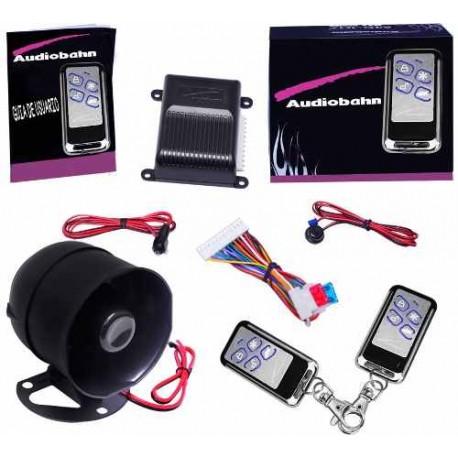 691211-MLM20484238919_112015,Alarma Para Auto Con Diferentes Modelos A Elegir Audiobahn