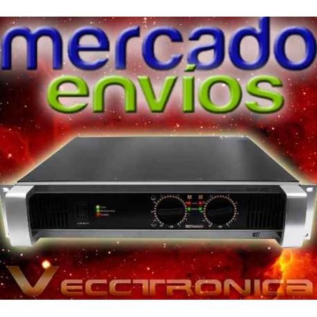 276621-MLM20824450342_072016,Amplificador C.yamaha 1700w Superpotencia Y Fidelidad Juntas