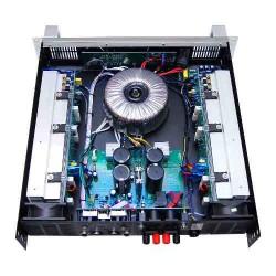 Novedoso Amplificador C.yamaha 2600w Rms Es Fenomenal Woow.