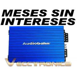 923605-MLM25045247007_092016,Vecctronica:amplificador Audiobahn De 4 Canales 2400w Es Wow