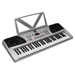 682311-MLM20516428587_122015,Teclado Con Funcion De Aprendizaje Es Musical Y Profesional.
