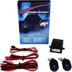 Inmovilizador Audiobahn Alarma Para Auto O Moto Vecctronicca