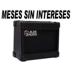 485115-MLM25167941886_112016,Vecctronica:amplificador P/ Instrumentos Musicales Portatil.