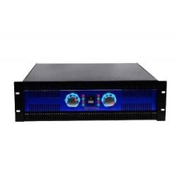 Vecctronica: Amplificador C.yamaha Edicion Blue 2000w Rms.