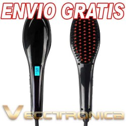 620415-MLM25223667196_122016,Envio Gratis: Cepillo Alisador Con Cerdas Antifriz Ionizadas
