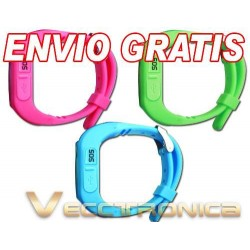 564315-MLM25223930483_122016,Envio Gratis: Reloj Gps Para Niños En 3 Colores Diferentes