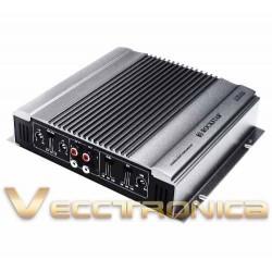 Amplificador De Audio 2ch Rockstar De La Marca Audiobahn Wow